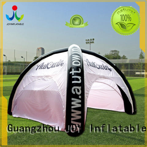 play promotional professional advertising tent JOY inflatable manufacture