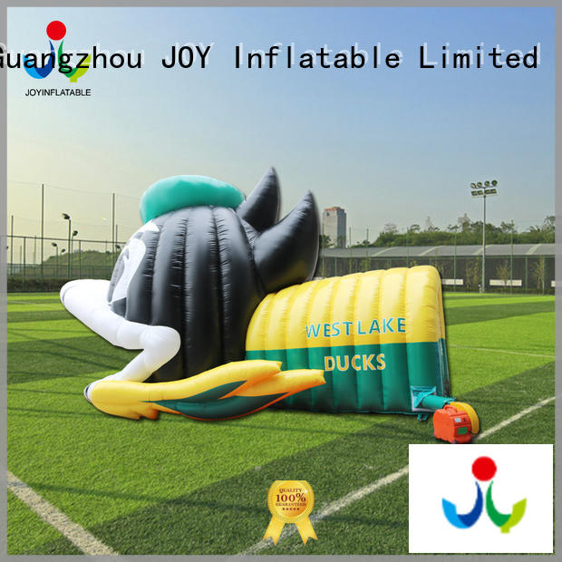 JOY inflatable professional blow up canopy with good price for children