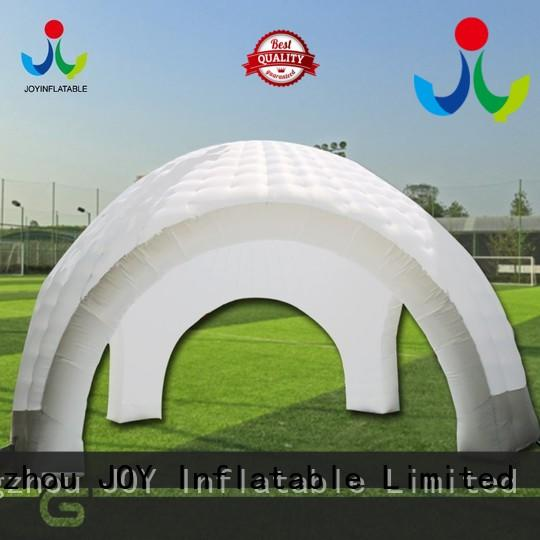 JOY inflatable tent giant inflatable dome personalized for children