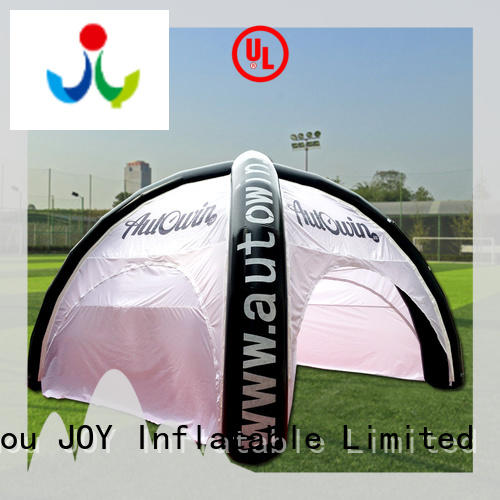 Inflatable Dome Exhibition Tent