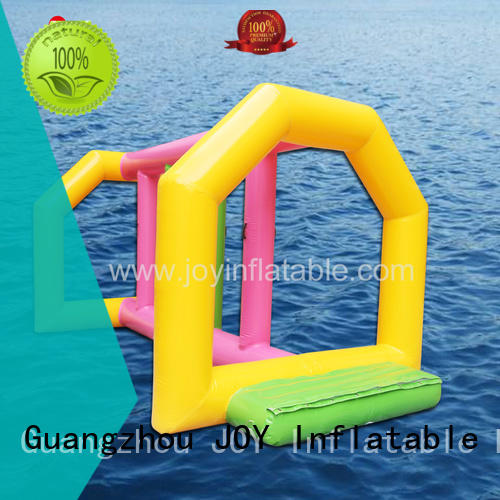 bag inflatable trampoline wholesale for kids