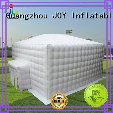 JOY inflatable games inflatable house tent supplier for outdoor