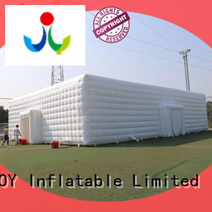 JOY inflatable inflatable marquee personalized for outdoor