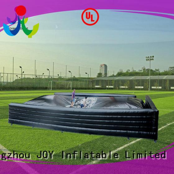 mats high quality inflatable crash pad JOY inflatable Brand