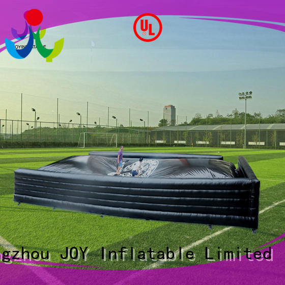 mats high quality inflatable crash pad JOY inflatable Brand