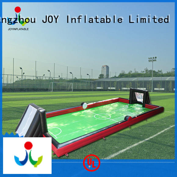 JOY inflatable mechanical bull customized for child