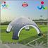 JOY inflatable Brand customize yard transparent blow up igloo