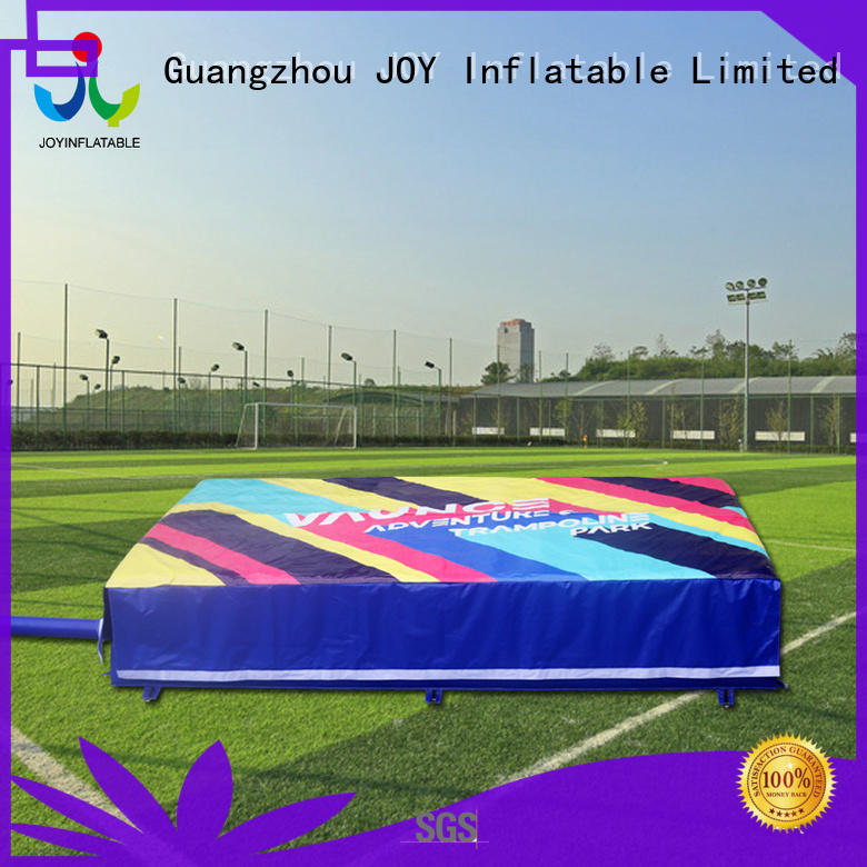 JOY inflatable air bag jump for sale manufacturer for children