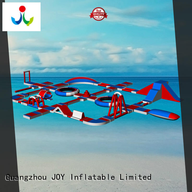 JOY inflatable sale inflatable trampoline factory for kids