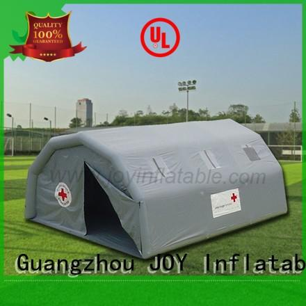 hot selling professional inflatable medical tent JOY inflatable Brand