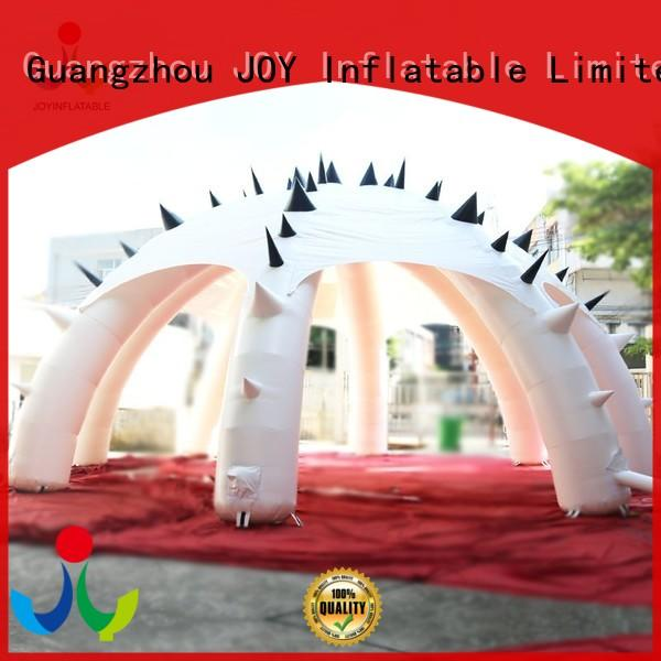 JOY inflatable giant large inflatable dome customized for child