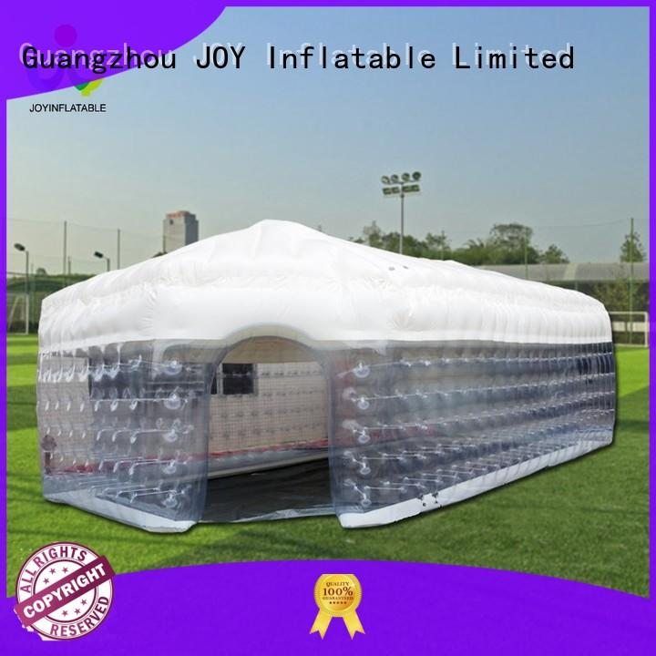 equipment inflatable house tent factory price for outdoor