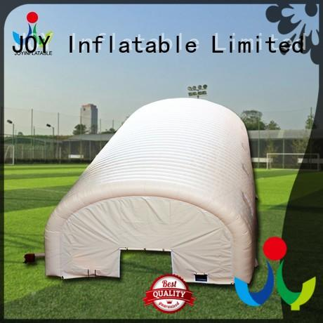 buildings professional inflatable giant tent hot selling JOY inflatable Brand