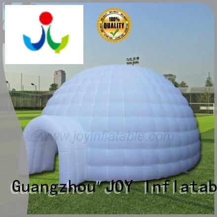 JOY inflatable igloo dome tent directly sale for children