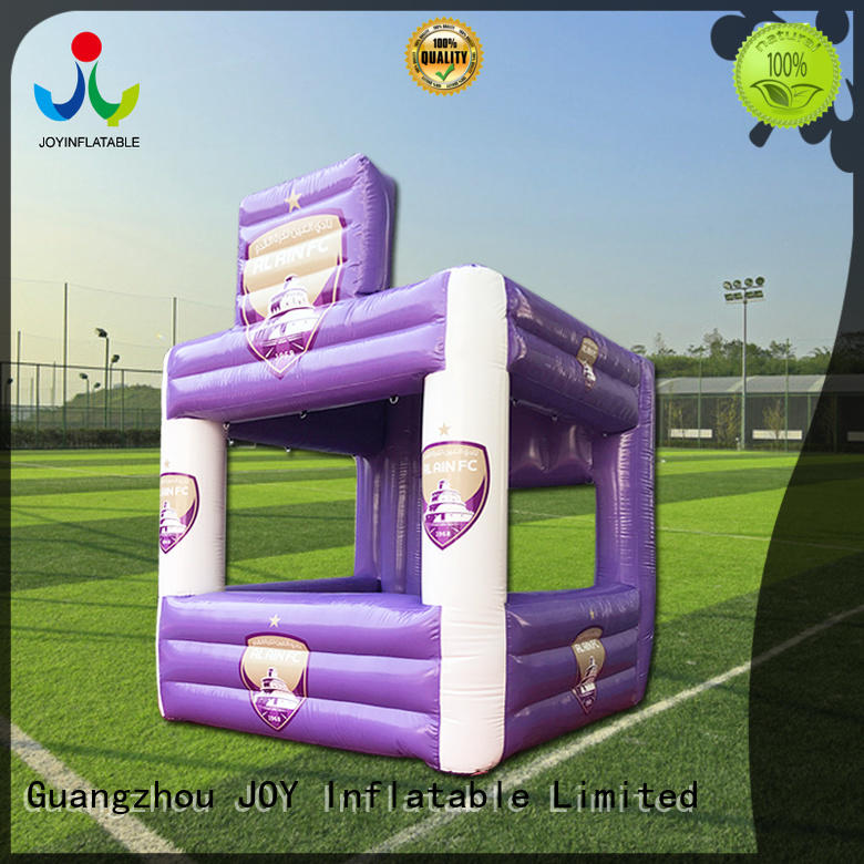 JOY inflatable Brand blow events inflatable marquee for sale