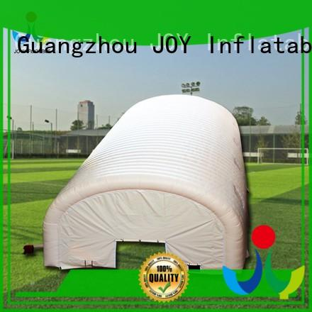 tunnel inflatable wedding tent series for kids