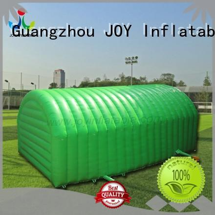 JOY inflatable Inflatable cube tent supplier for children