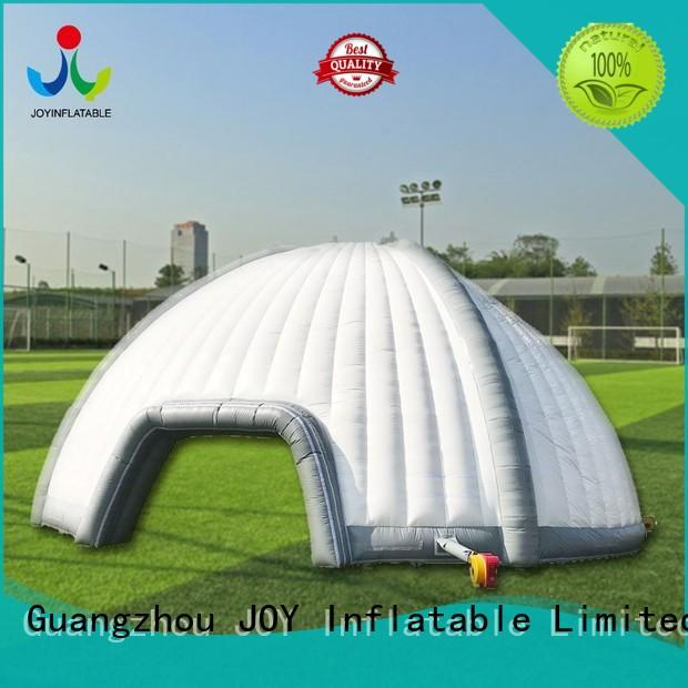 JOY inflatable blow up dome tent customized for child