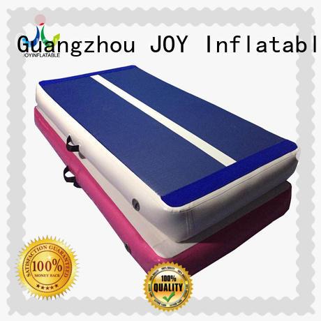 JOY inflatable extreme big air bag price manufacturer for kids