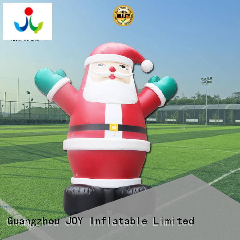 inflatable advertising man series for outdoor JOY inflatable