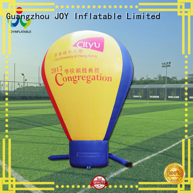 JOY inflatable show giant balloons directly sale for outdoor