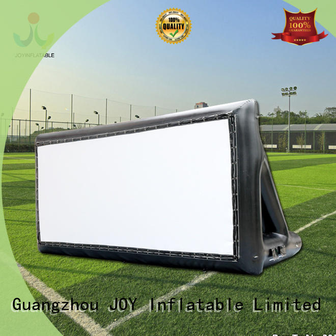 inflatable screen rental for kids JOY inflatable