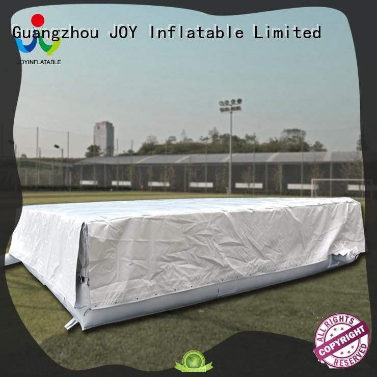 JOY inflatable inflatable jump pad directly sale for outdoor