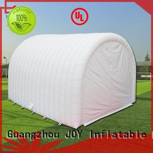 party dog Inflatable cube tent tents JOY inflatable