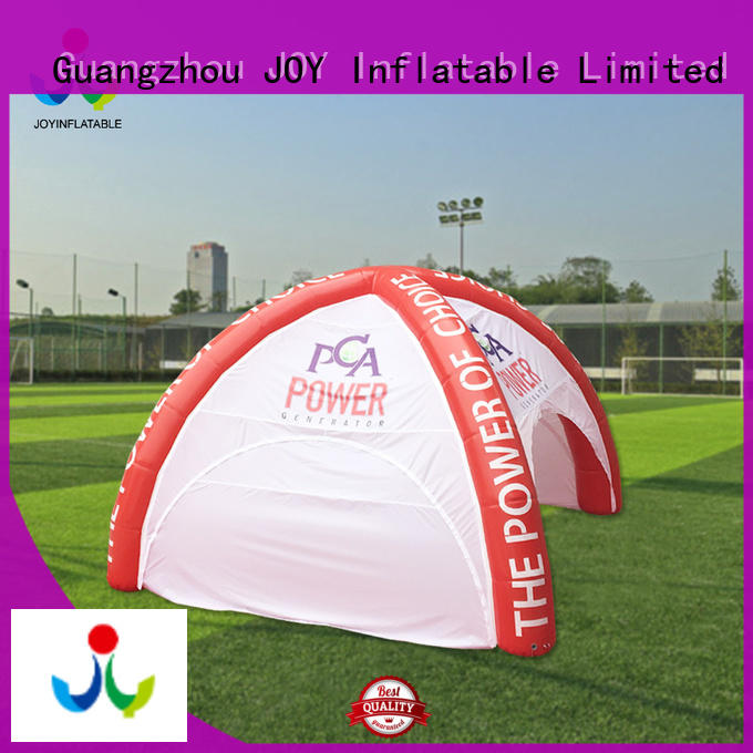 show inflatable canopy tent factory for kids
