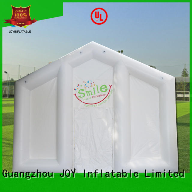 JOY inflatable fun inflatable marquee wholesale for outdoor