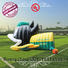 advertising tent tent Inflatable advertising tent sealed company