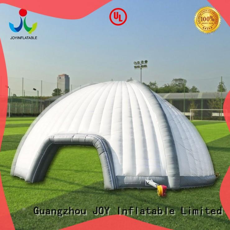 bubble inflatable igloo for sale personalized for kids