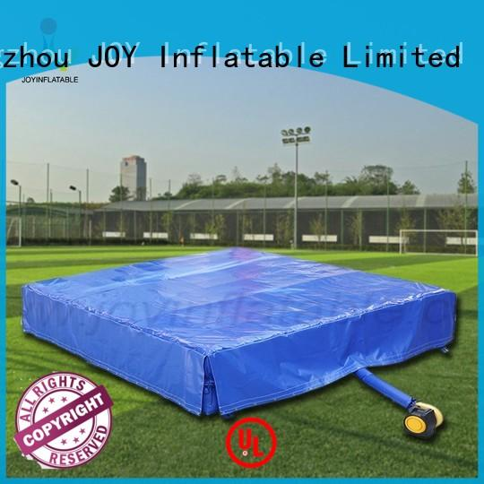 jumping cushion mtb JOY inflatable