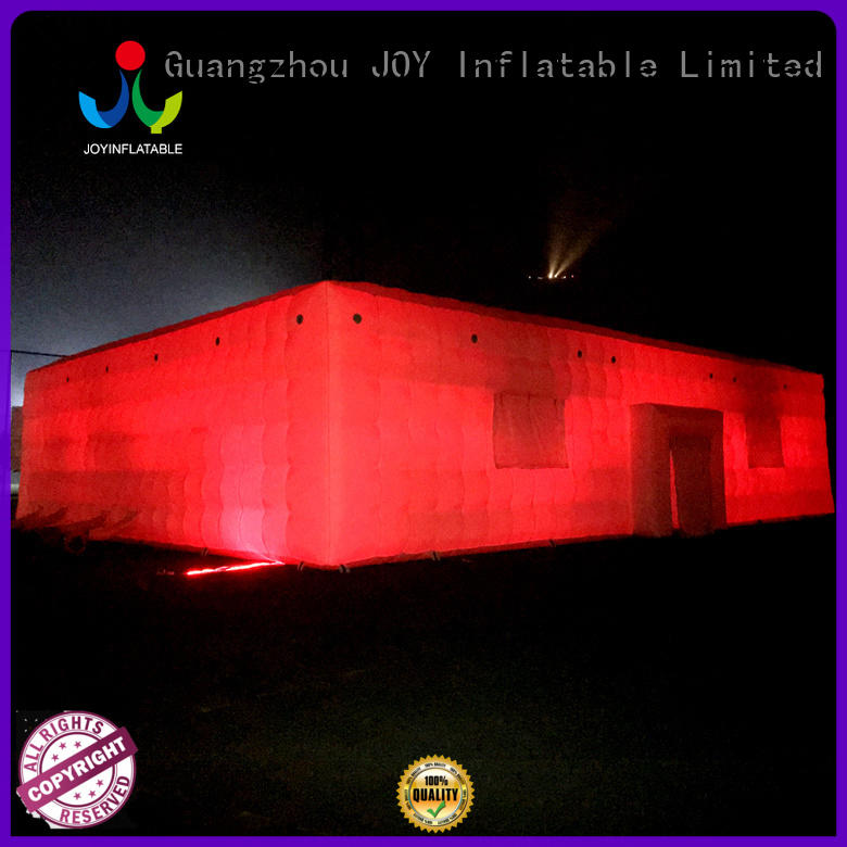 JOY inflatable games inflatable house tent supplier for kids