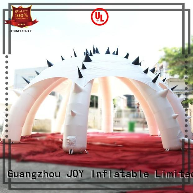 inflatable tent manufacturers weight event blow up igloo professional JOY inflatable Brand