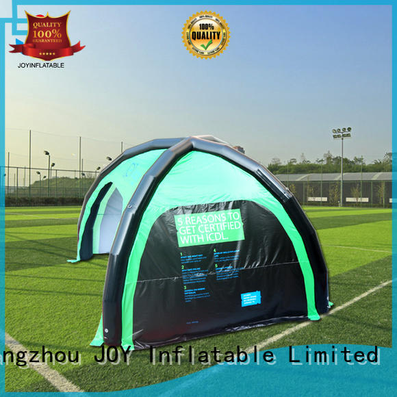 Hot advertising tent hot selling JOY inflatable Brand
