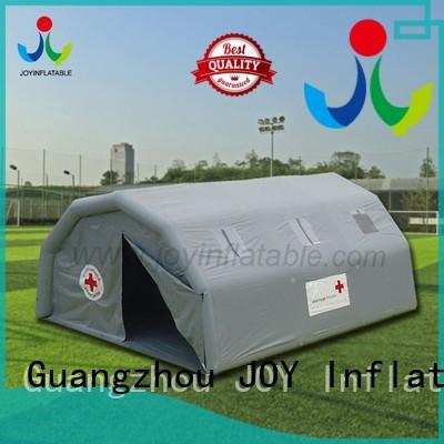 popular new outdoor JOY inflatable Brand inflatable medical tent
