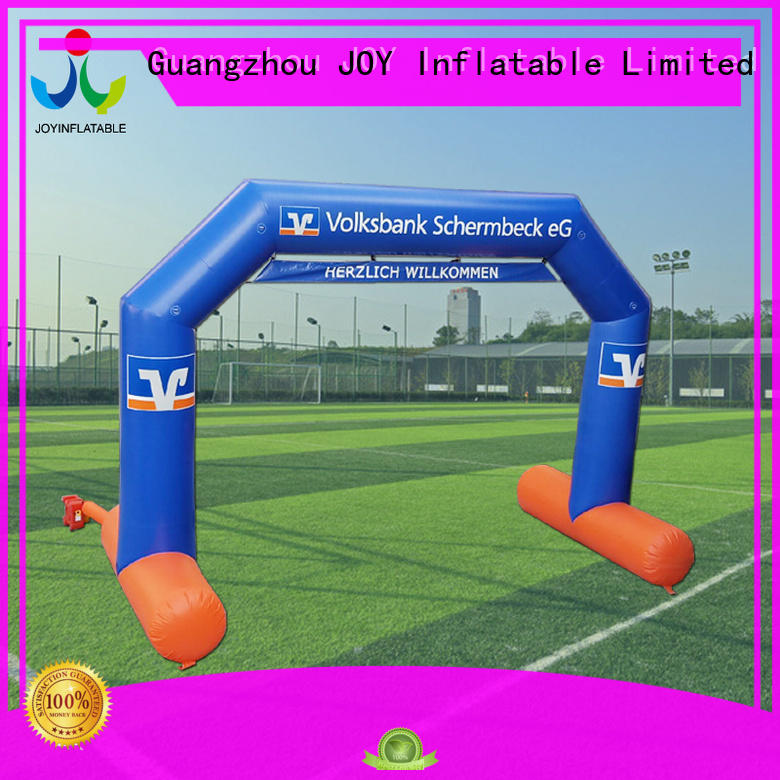JOY inflatable led inflatable canopy tent inquire now for children