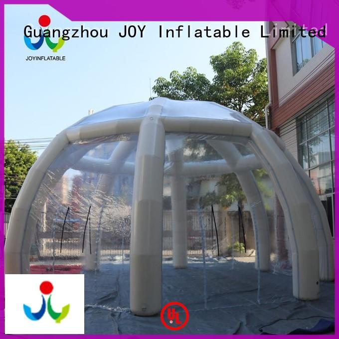 sale blow up dome series for outdoor