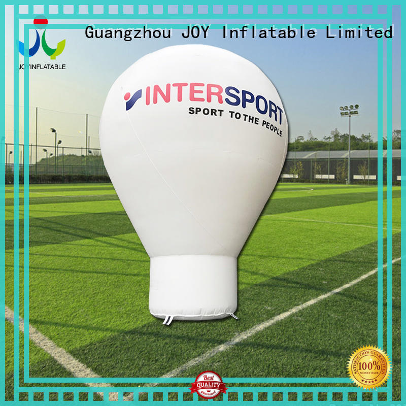 JOY inflatable disco giant balloons manufacturer for outdoor