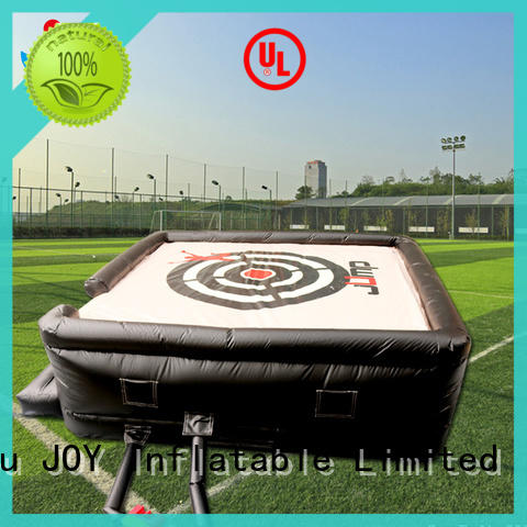 durable kids inflatable water park directly sale for child JOY inflatable