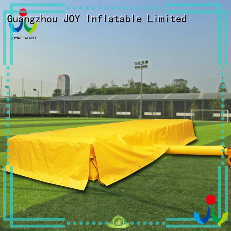 foam stunt OEM bag jump JOY inflatable
