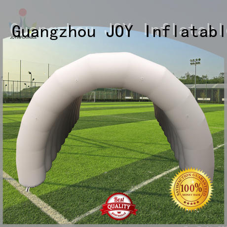 floating blow up marquee factory price for child
