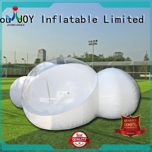 party blow tunnel JOY inflatable Brand company