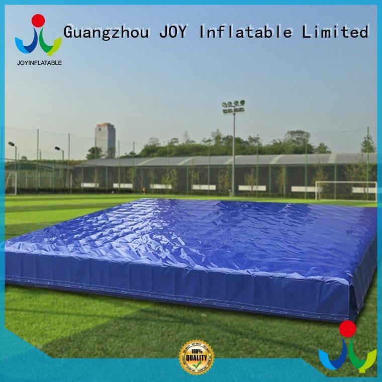 inflatable crash pad trendy inflatable JOY inflatable Brand company