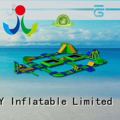water inflatables with good price for kids JOY inflatable