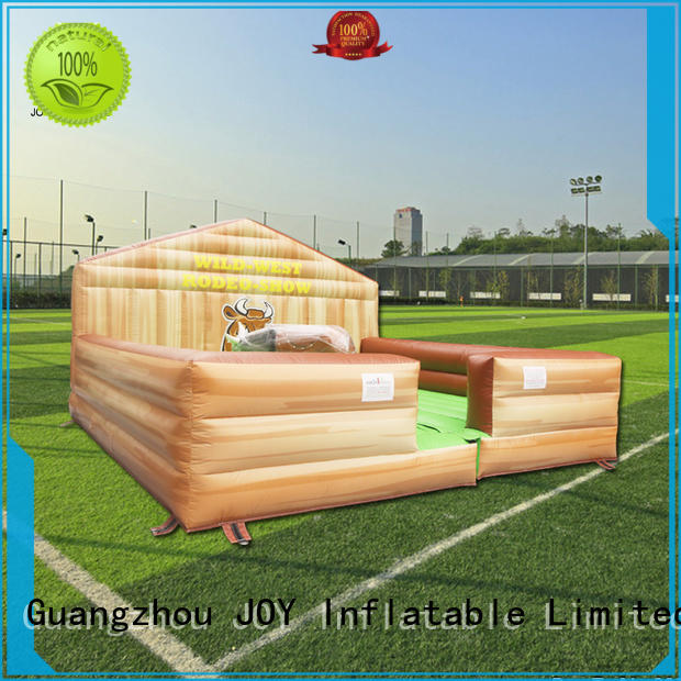 JOY inflatable kids inflatable water park series for children
