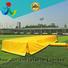 JOY inflatable Brand mountain high quality bag jump fall factory