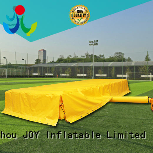 JOY inflatable Brand mountain high quality bag jump fall factory