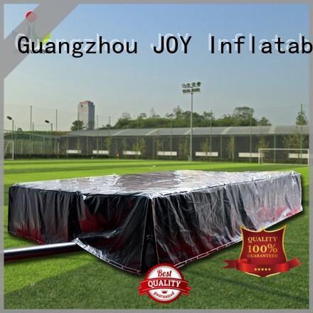 platform airbag jump JOY inflatable